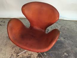 swan chair by arne jacobsen for fritz hansen 1960 for sale at pamono