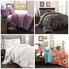 Beautiful Comforters Beautiful Products From Lush Decor See Mom Click
