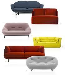 canapé pour petit espace guide spécial petits espaces ad