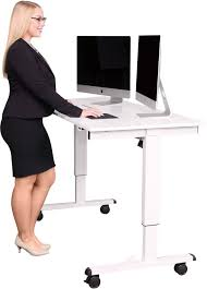 standing desk on wheels standing computer desk standing desk design plans ditch your