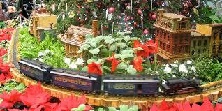 Us Botanical Gardens Dc Visit The Us Botanic Garden Washington Dc Voyage