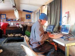 find a job work in antarctica