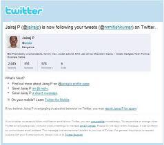 some changes in twitter u0027s mailing template u2013 nitish kumar u0027s blog
