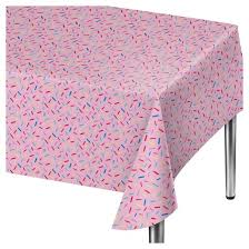 Minnie Mouse Table Covers Disposable Tablecloths Disposable Tableware Target