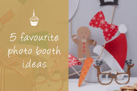 Photo Booth Ideas 5 Favourite Festive Photo Booth Ideas Party Pieces Blog