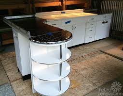 Effort To Bring Back  Youngstown Steel Kitchen Cabinets WFMJ - Ohio kitchen cabinets