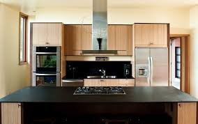 island exhaust hoods kitchen kitchen stainless steel vent hoods and granite countertop also