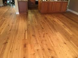 white oak character grade flooring install palencia