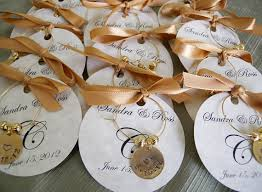 wedding party favors wedding favors personalized wine charms custom words party