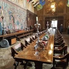 Hearst Castle  Photos   Reviews Tours  Hearst - Hearst castle dining room
