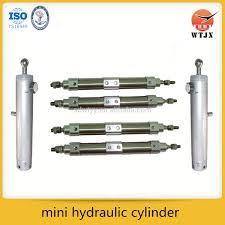mini hydraulic cylinders mini hydraulic cylinders suppliers and