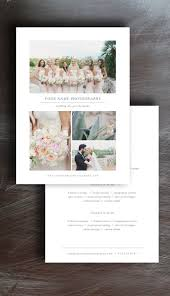 Wedding Photographers Prices 20 Best Wedding Marketing Materials Images On Pinterest