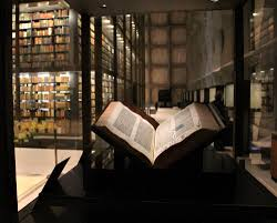 beinecke rare book and manuscript library beinecke rare book u0026 manuscript library by mike franzman i
