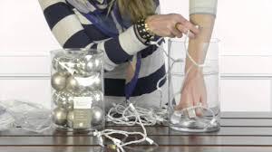 diy decorative vase project w gki bethlehem lights and kaemingk