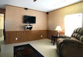trailer home interior design inexpensive mobile home skirting ideas smartness design toberane me