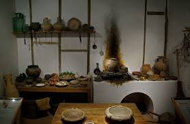 cuisine antique romaine reconstrucció d una cuina romana museum of romans
