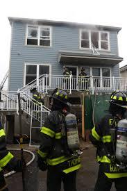 fire destroys hurricane sandy victims u0027 new brooklyn home ny