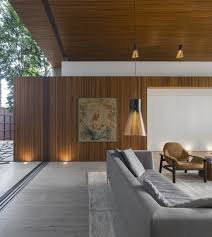 wood paneling modern enchanting contemporary wood paneling images best ideas exterior