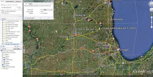 Map Of Nuclear Power Plants In Usa by 1 31 2012 U2014 Earthquake Northwest Of Chicago U2014 In Addition To The