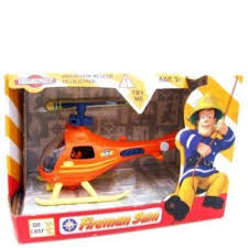 fireman sam 5 diecast mountain rescue helicopter toys