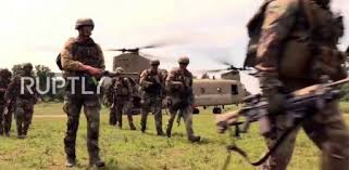 noble jump nato large scale drills in bulgaria involve 4 000