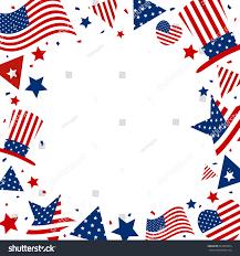 Flag Day Usa Usa Background Design American Flag Copy Stock Vector 623355095