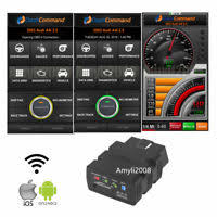 obd2 scanner android elm327 wifi obd2 obdii car code reader for iphone android