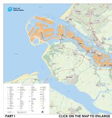 Port Of Miami Map by Www Rotterdamtransport Com 2000 Companies Active In Port Of
