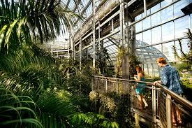 Us Botanical Gardens Dc U S Botanic Garden Washington Dc S Living Plant Museum