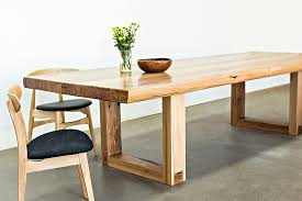 Www Handmade Au - solid recyled chestnut timber table rust furniture australia