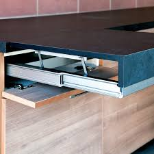 table extension slide mechanism countertops and accessories richelieu hardware