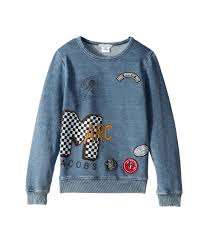 little marc jacobs hoodies u0026 sweatshirts boys shipped free at
