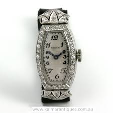 diamond rolex buy 1930 u0027s art deco diamond rolex watch sold items sold rolex