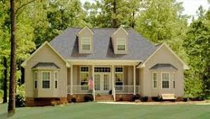 farm home plans farmhouse plans country ranch style home designs by thd