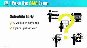 cma exam dates schedule calendar don u0027t miss the testing window