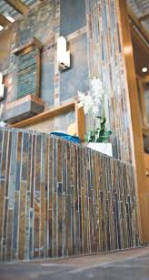 Slate Bathroom Ideas by The Beautiful Copper Rust Corinth Mosaic Slate Tile