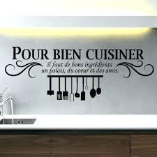 stikers pour cuisine deco stickers cuisine stickers ardoise cuisine stickers deco cuisine
