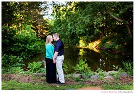northern virginia wedding photographer an engagement portrait session by the lake midland va wedding