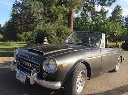 datsun roadster 1969 datsun 2000 for sale 1930404 hemmings motor news