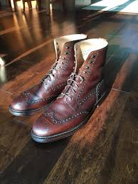 boot trees uk sold crockett and jones islay boots 10e uk w c j shoe trees page