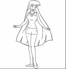 superb barbie and friends coloring pages with fashion coloring