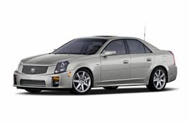 cadillac cts styles 2007 cadillac cts v styles features highlights