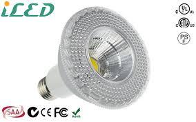 150w equivalent e26 par30 led bulb lamp 15w 120v long neck par30