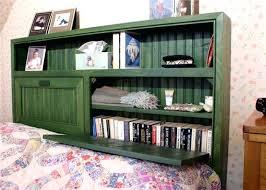 bookcase bookcase headboard twin bookcase headboard plans free