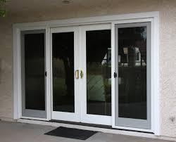 Sliding Patio Door Repair Glass Exterior Sliding Doors The Door Home Design