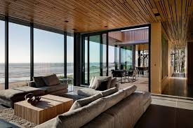 Boora Architects Vacation Home With Stunning Views By Boora Architects