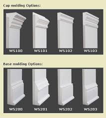 Interior Molding Designs by Best 20 Base Moulding Ideas On Pinterest Baseboard Trim