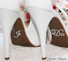 wedding shoes help me i do and me bridal shoe sticker silver sticker i do
