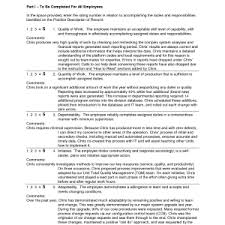 performance appraisal form samples letter to award contract sample