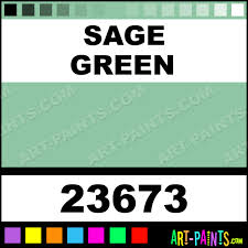 sage green artist acrylic paints 23673 sage green paint sage